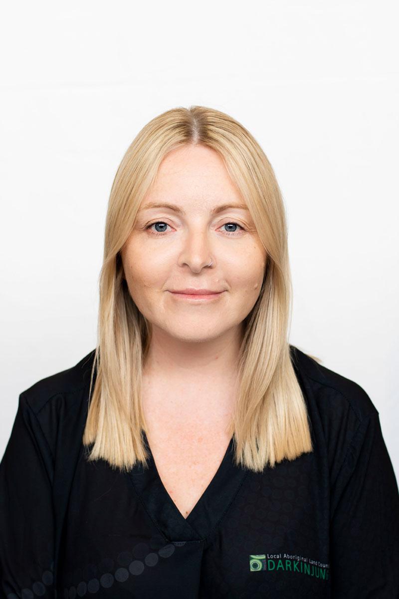 Amy Parry